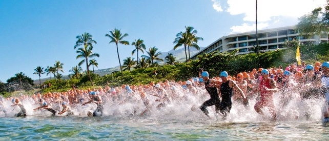 Maui Welcomes the World's Best, XTERRA Style