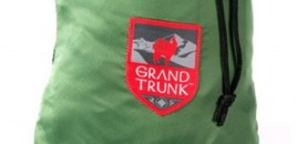 Grand Trunk- Bamboo Travel Towel