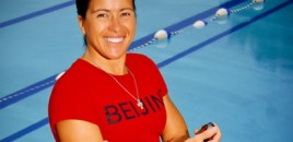 Sheila Taormina Announces 2015 Freestyle Swimming Clinics