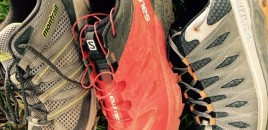 Spring/Summer Trail shoe review 2015