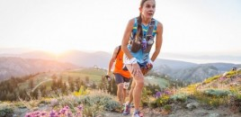 Magdalena Boulet Named Ultra Runner of the Year
