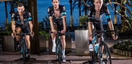 Wahoo Expands Relationship with Team Sky for 2016