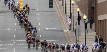 Pro Cycling Teams from 10 Countries Showcase Top Talent at Winston-Salem Cycling Classic May 29-30