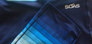 Soas- UltraMarine Run Tights
