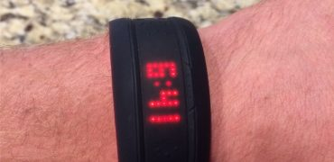 The Mio Fuse: Heart Rate, and Activity Tracker