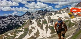 Playlists from the World's Best Ultrarunners