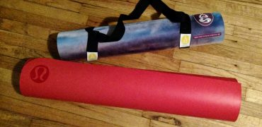 Two Uniquely Amazing Yoga Mats