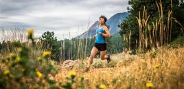 That Voice Inside Your Head Will Make You a Better Runner