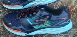 Skechers GOTrail Review: for Newbies, and Short or Middle Distances