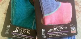 Gear Review: FITS Trail and Running Socks