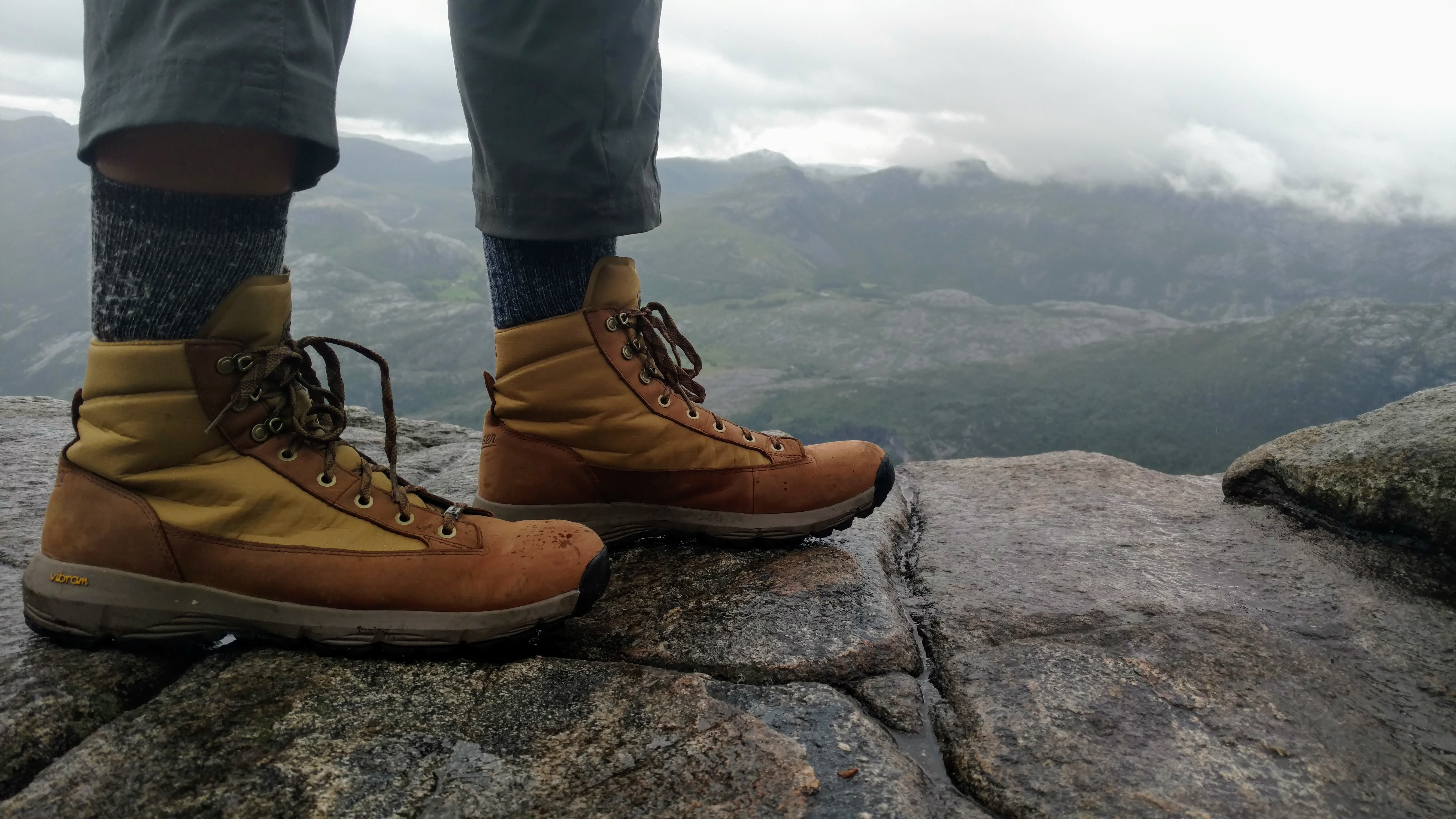 Danner Explorer 650 Hiking Boots Endurancereview Com