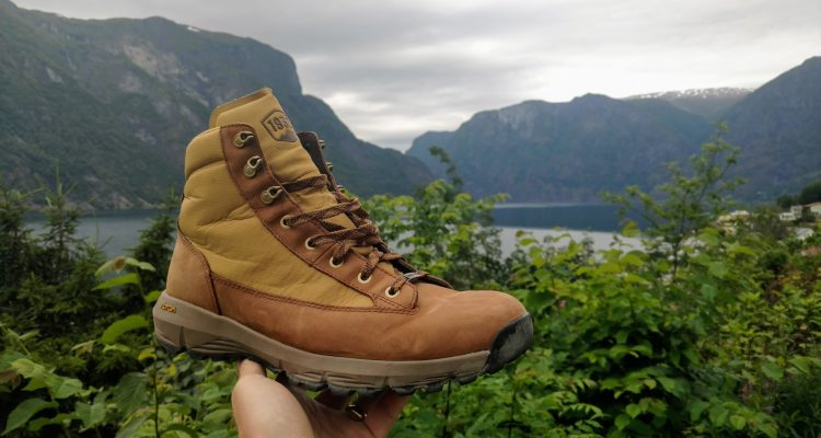 d041cce1829 Danner Explorer 650 Hiking Boots - endurancereview.com