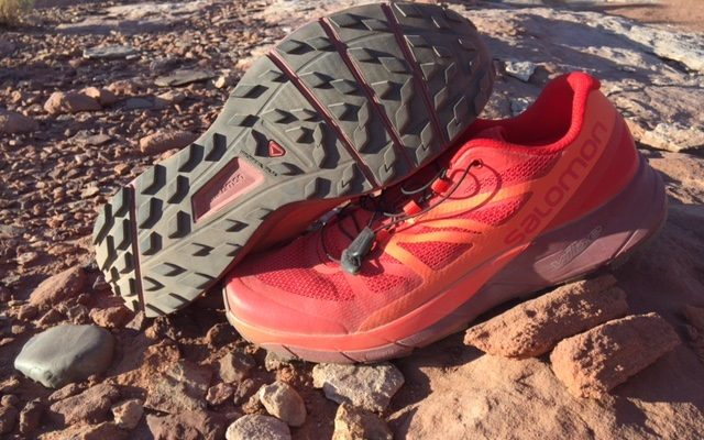 size 40 58c27 ab432 The NEW Salomon Sense Ride Trail shoe delivers more with ...