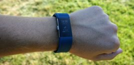 Fitbit Charge 2, a Fitness Friend