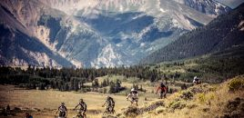 The Stage Is Set For Legendary Blueprint for Athletes Leadville Trail 100 Mountain Bike Race This Saturday