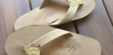 Flip Flop Shops releases Limited Edition RAINBOW Sandals