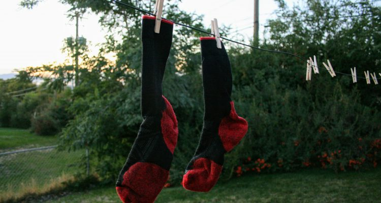 Smartwool PhD Outdoor Light Pattern Socks