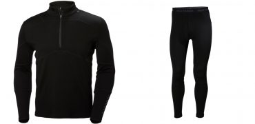 Helly Hansen Lifa Merino Set