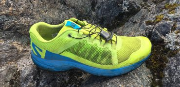 Salomon NEW  XA Elevate the trail shoe you really want