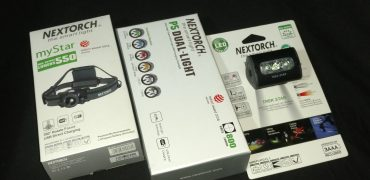 Nextorch LED Lights