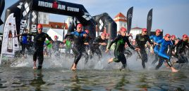 IRONMAN Announces New IRONMAN 70.3 Event in Southern California