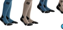 CEP New Merino compression socks are worth every penny