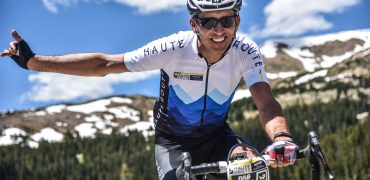 Haute Route Announces 2018 Route for Mavic Haute Route Rockies