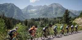 Nine Teams Accept Early Invitations to Race at Larry H. Miller Tour of Utah