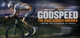 Rudy Project and GODSPEED: The Race Across America Coming to Over 650 US Cinemas on May 22