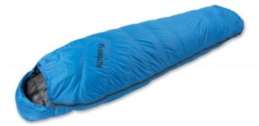 KLYMIT KSB 35 down sleeping bag is great for warmer camping