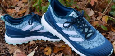 Adidas- Response Women's Trail Running Shoe