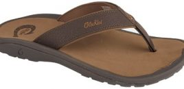 OluKai Sandals—Great Gift for Your Water-Loving Athlete