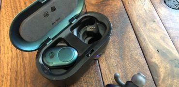 SKULLCANDY Push truly wireless buds totally ROCK