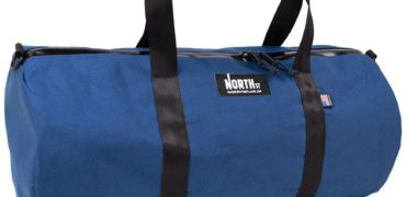 North St. Scout Duffle and Dopp Kit