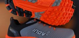 INOV8 PARKCLAW 275 delivers performance & durability