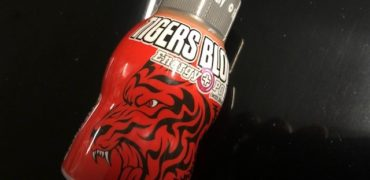 TIGERS BLOOD review by Rusty Cannon