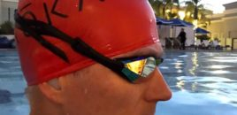 MAGIC 5 swim goggles fit perfectly in 2020