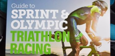 Book Review: The Triathlete Guide to Sprint and Olympic Triathlon Racing