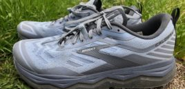 Trail Runner Review: Brooks Caldera 4
