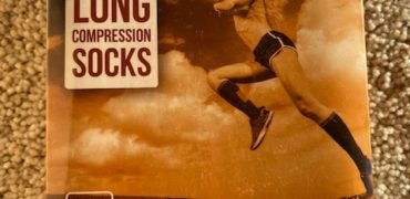 Copper Joint compression socks deliver comfort & pain relief