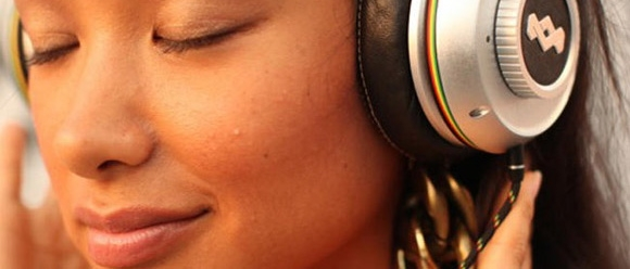 Gear Review: House of Marley Headphones- by Jen Hamilton