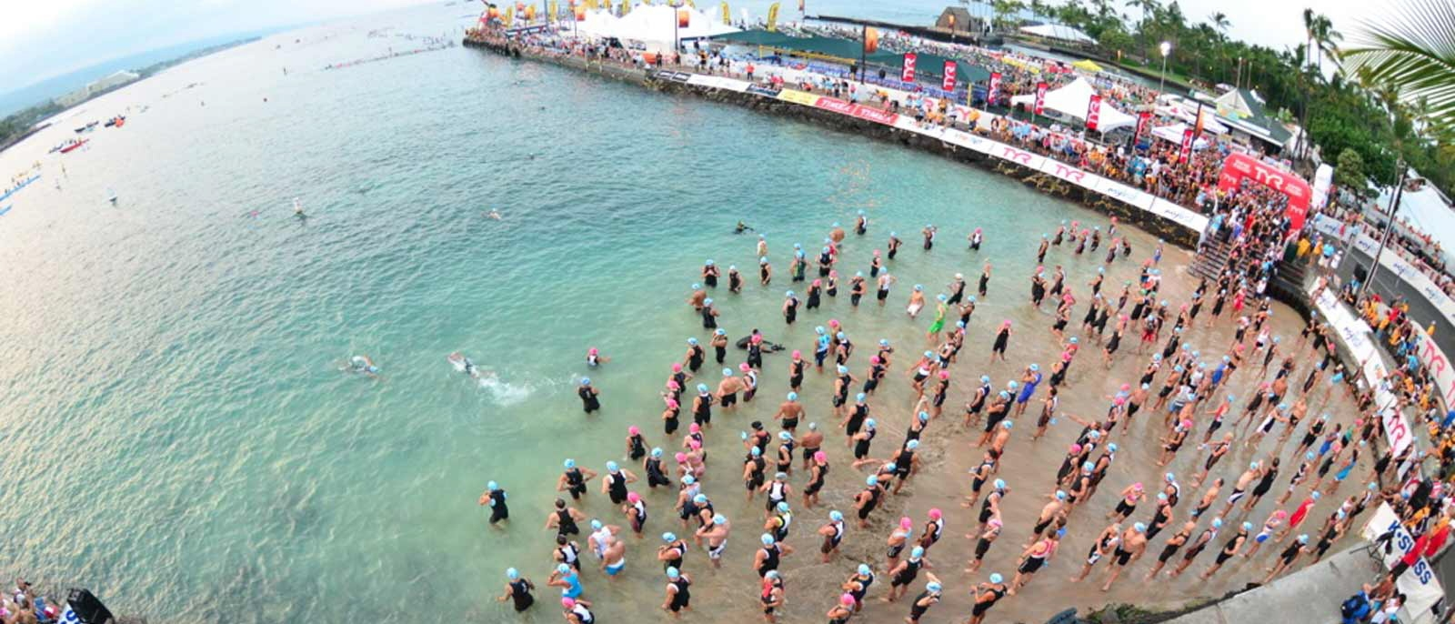 """Mark Allen Visits the """"Endurance Zone"""" in Special Kona-Themed Episode"""