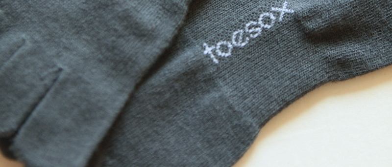 Gear Review: ToeSox