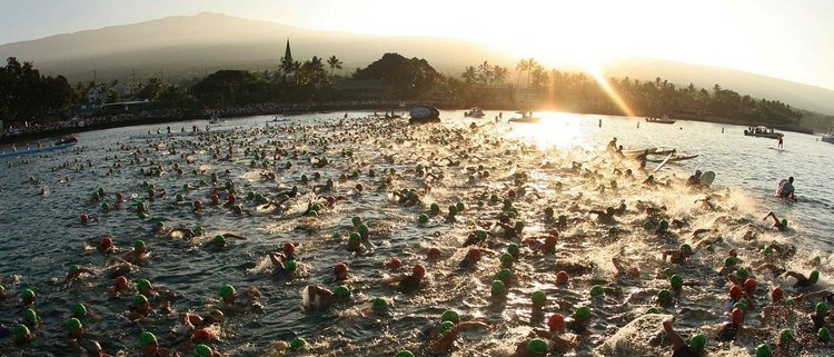 2013 IRONMAN Lottery and Legacy Programs Now Open